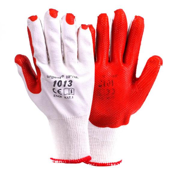 Rękawice ochronne urgent 1013