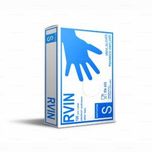 Rękawice ochronne REIS RVIN