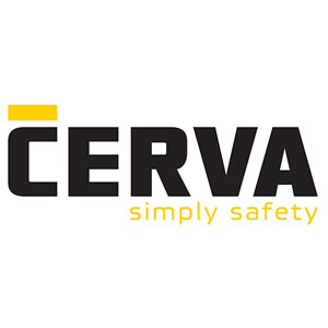 cerva logo Centrum odzieży i akcesoriów BHP