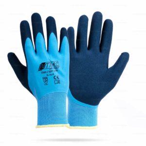 Rękawice montażowe Nitras SOFT GRIP 3560