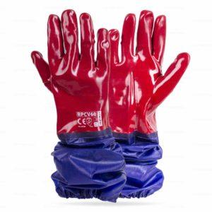 Rękawice ochronne REIS RPCV60