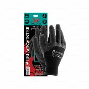 Rękawice ochronne RBLACKWINTER