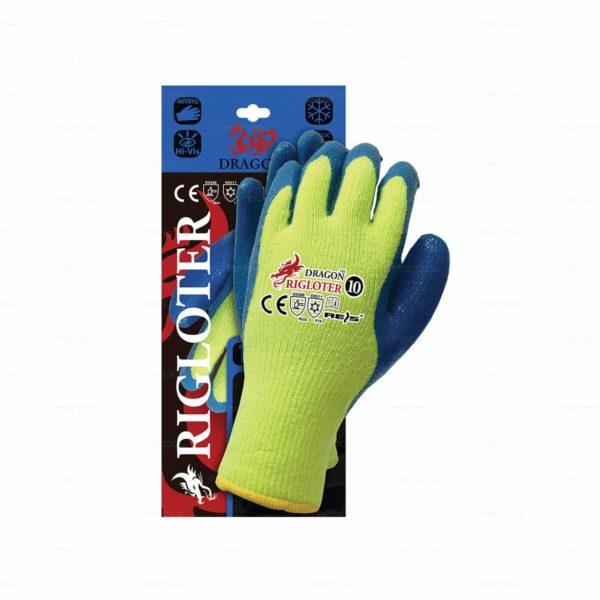 Rękawice ochronne RIGLOTER YN 10