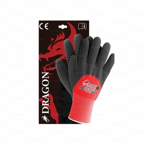 Rękawice ochronne WINHALF3